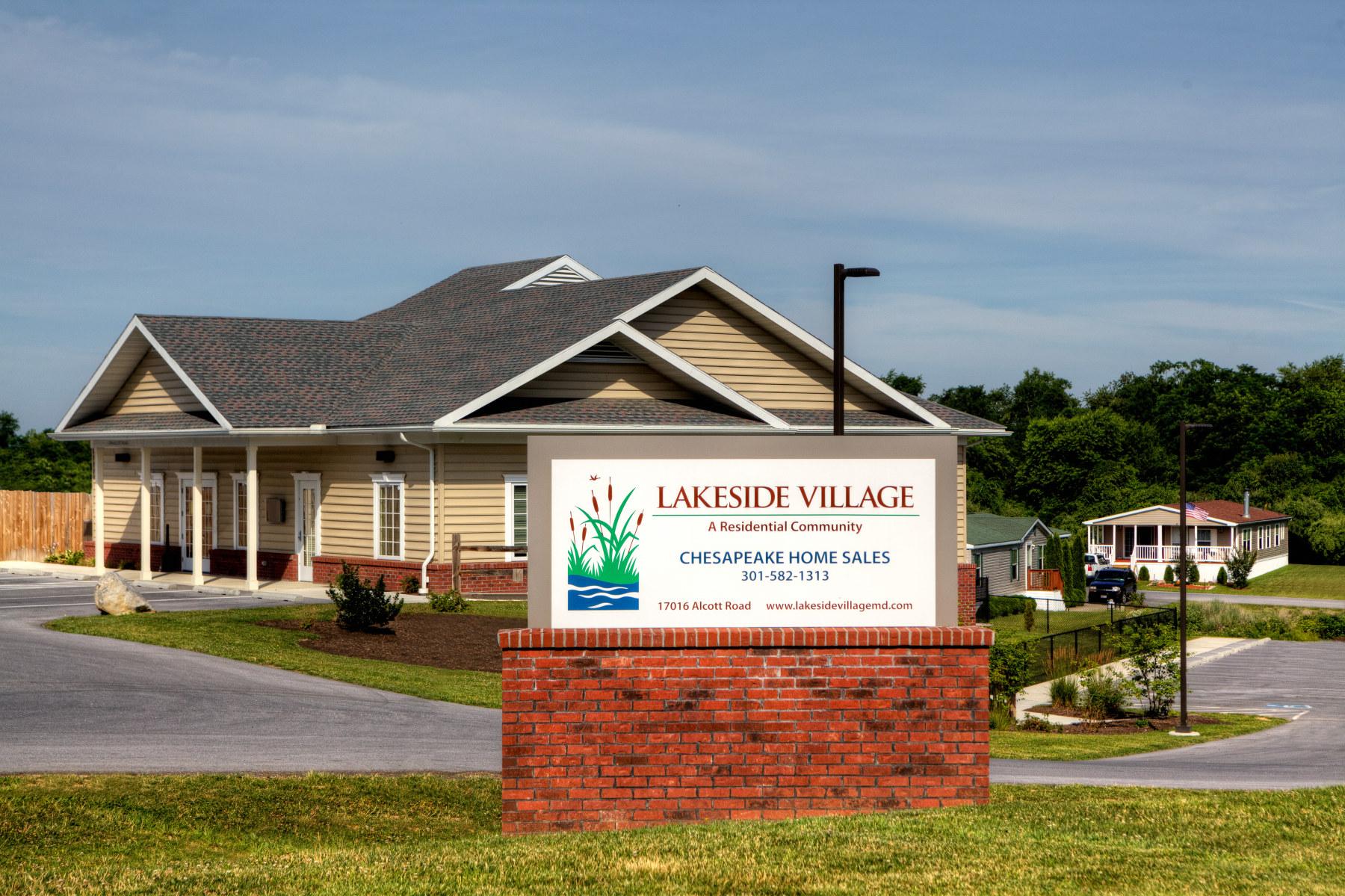 Lakeside Village Lakeside Village